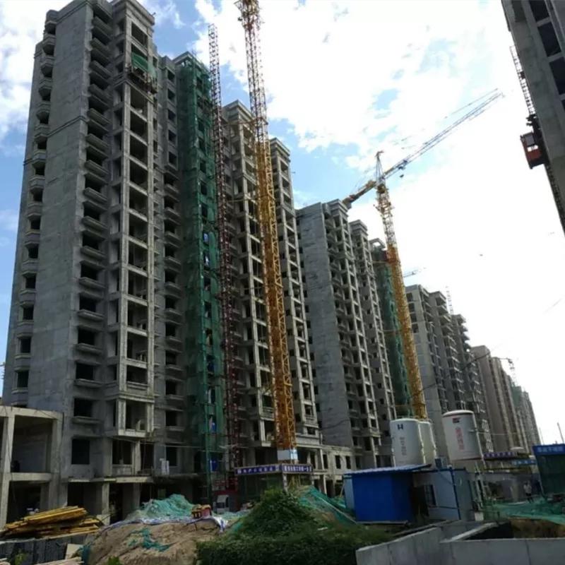 山西阳光城项目