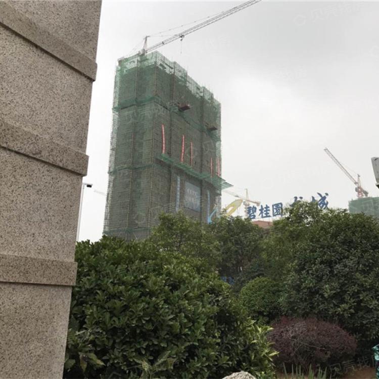 荥阳碧桂园龙城项目
