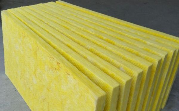 郑州玻璃棉板价格