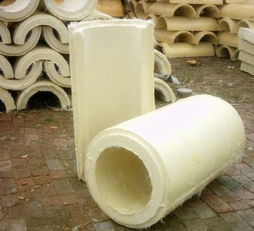 聚氨酯保温管壳