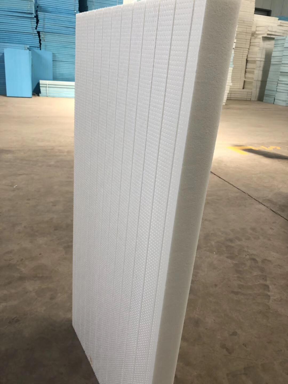 西安地暖挤塑板价格