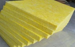 郑州玻璃棉板