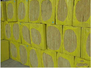 濮阳岩棉板