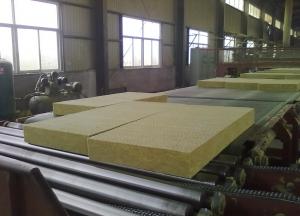 三门峡岩棉板