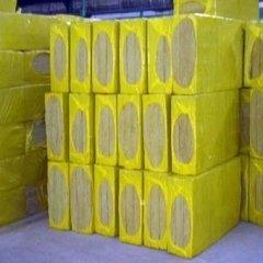 新安防火岩棉板