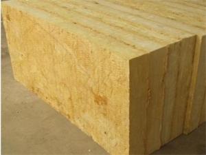 台前干挂石材岩棉板