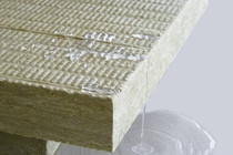 灵宝玻璃幕墙岩棉板