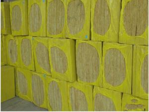 光山外墙岩棉板