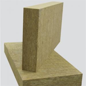 三门峡增水岩棉板