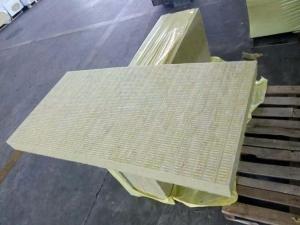 大型岩棉板生产厂家
