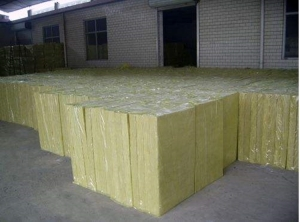 憎水岩棉板生产厂家