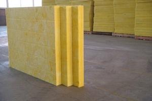 岩棉板作用