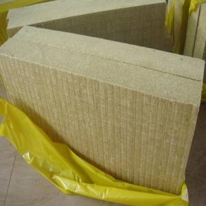 高密度岩棉板