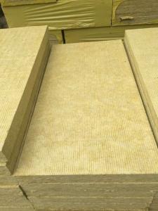 河南外墙专用憎水岩棉板